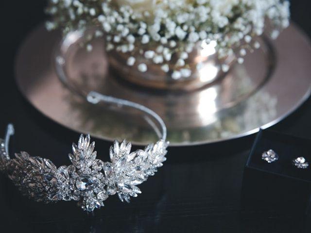 La tiara da sposa: 5 motivi per cui dovreste indossarla