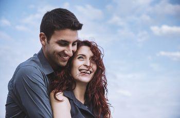 Nozze di carta: come festeggiare il primo anno da sposati