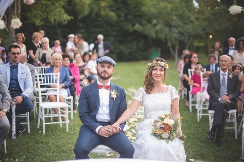 Matrimonio Vintage Uomo : Idee e consigli per organizzare un matrimonio in stile