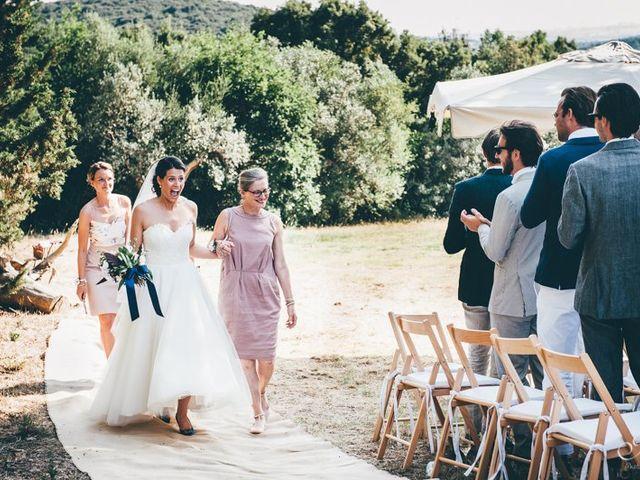Chi accompagna gli sposi alla cerimonia? 5 proposte diverse dal solito