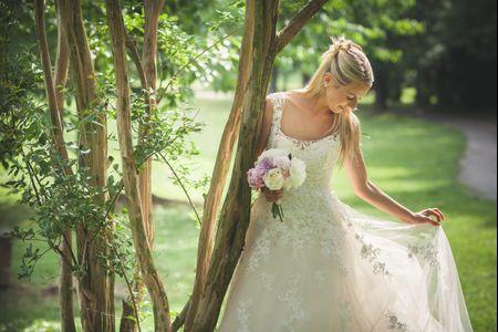 Il test per scoprire qual è il tuo stile di abito da sposa!