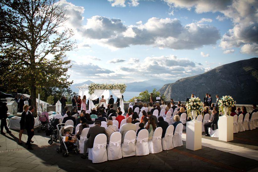 Matrimonio Simbolico Napoli : Cos è un matrimonio simbolico