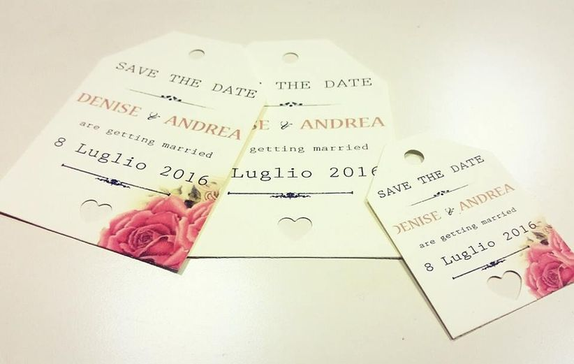 Matrimonio In Italiano : Modi per lanciare il save the date