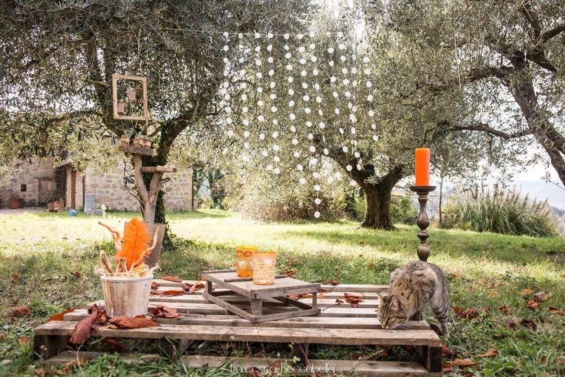 Decorazioni Matrimonio Bohemien : Come organizzare un matrimonio in stile boho chic