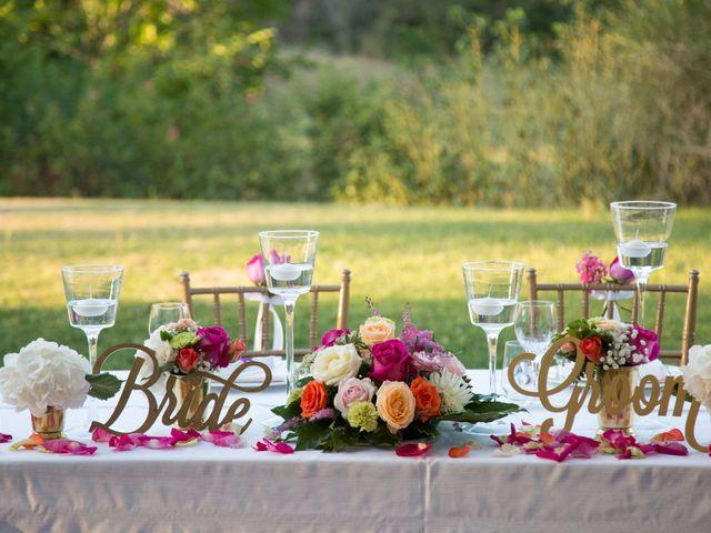 Quali invitati scegliere per organizzare il tavolo d'onore