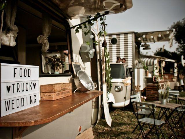 Food Trucks: il vostro banchetto su 4 ruote