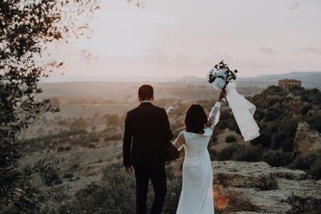 20 frasi per promessa di matrimonio