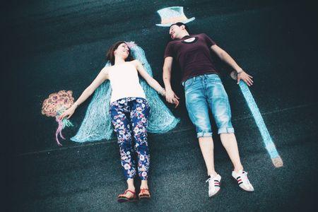 Dividersi i compiti in vista del matrimonio