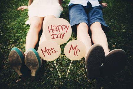 Ci sposiamo! I primi passi verso le nozze