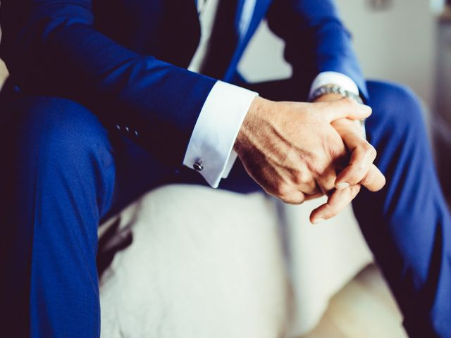 L'intimo dello sposo: come sceglierlo?
