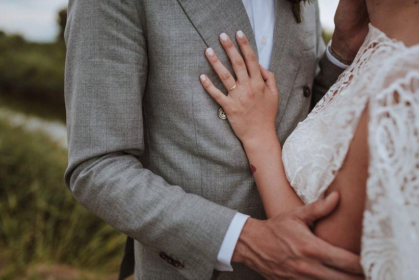 Dopo quanto tempo vi siete fidanzati? 1