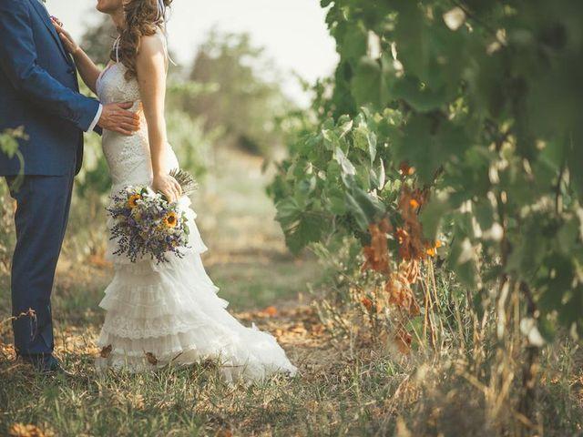 Come organizzare delle nozze vegetariane al 100%?