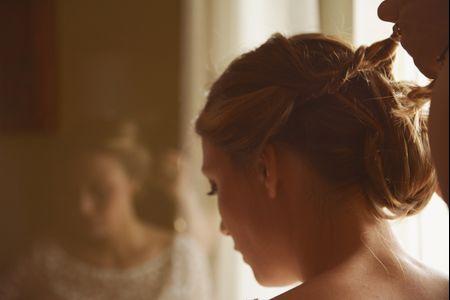 Trucco e parrucco: come organizzarsi il giorno delle nozze