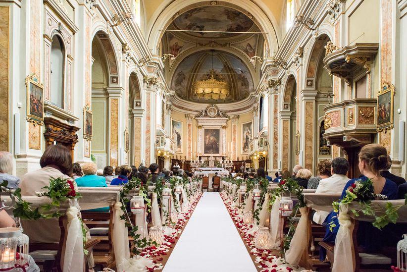Certificato Matrimonio Simbolico : Vi sposate in chiesa ecco i dubbi più frequenti sul