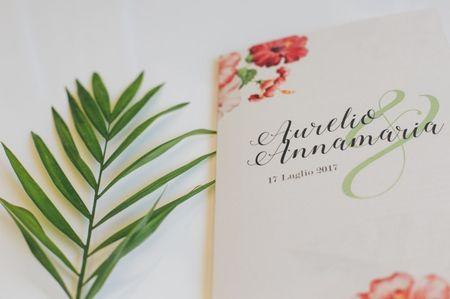 Come scrivere il libretto della messa per il vostro matrimonio