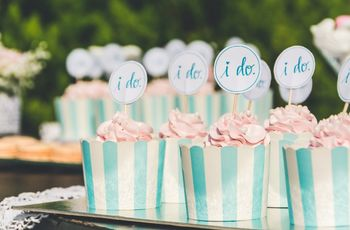 45 modi per decorare le vostre nozze con la carta
