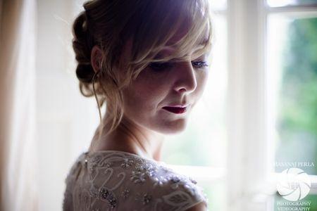 Perle: gioielli raffinati per il look della sposa