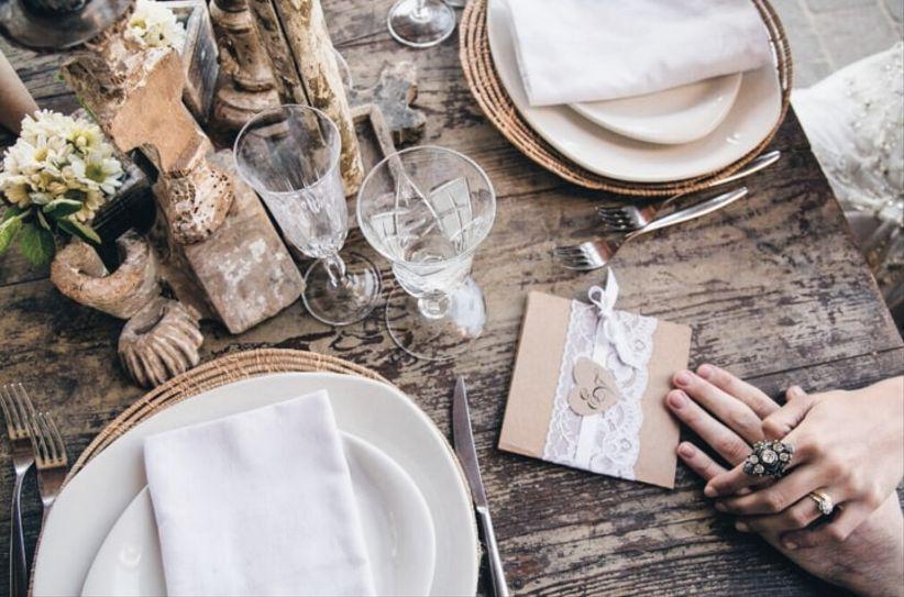 Tema Matrimonio Bohemien : Come organizzare un matrimonio in stile boho chic