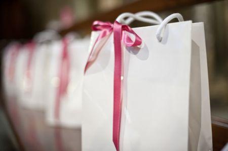 Wedding Bag per i vostri ospiti: tutto quello che dovete sapere