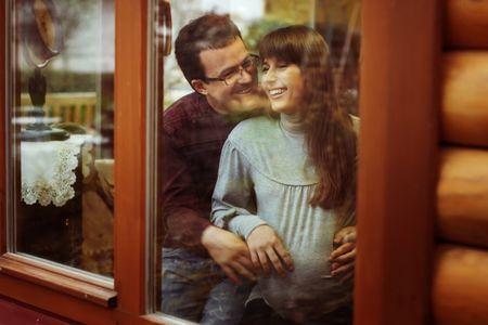 Spose in dolce attesa: consigli per sfoggiare il vostro pancione il giorno delle nozze