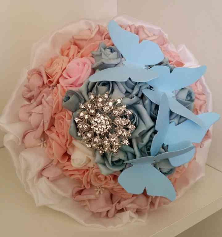 Bouquet Designer - Mani di Fata