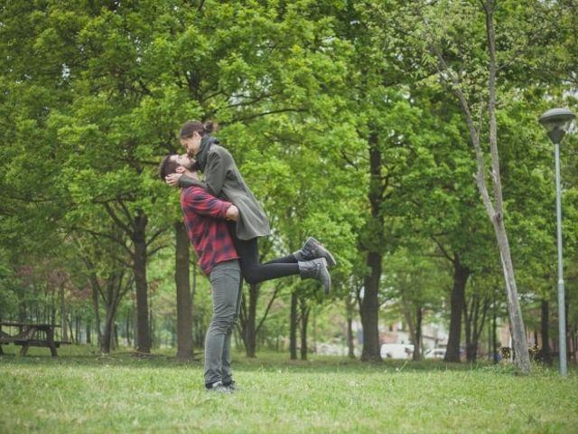 Le 6 migliori tecniche di rilassamento prima delle nozze