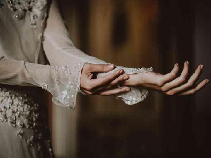 5 preziosi segreti sulla scelta dell'abito da sposa su misura
