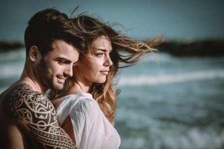 20 canzoni di Eros Ramazzotti per una romantica dichiarazione d'amore