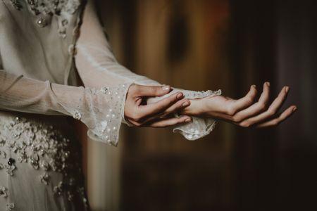 Abito da sposa su misura: 5 preziosi segreti per la scelta