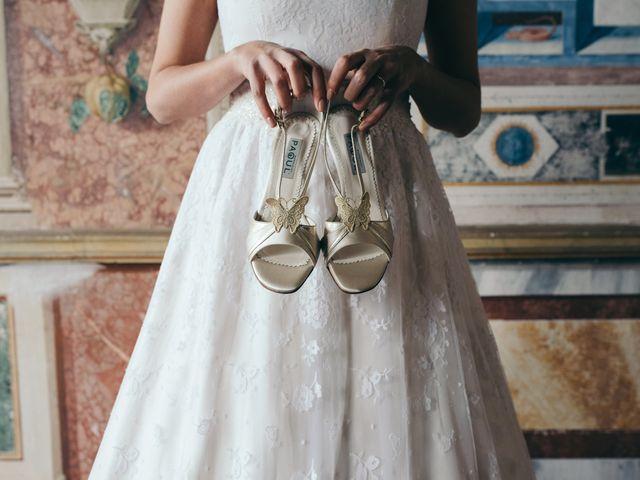 7 domande essenziali da porvi quando sceglierete le scarpe da sposa