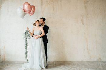 7 cose da sapere sull'organizzazione delle nozze
