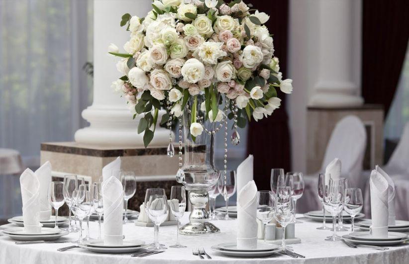 30 idee per un matrimonio elegante. Black Bedroom Furniture Sets. Home Design Ideas