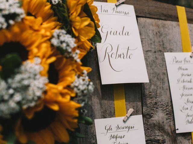 Ecco i 7 migliori temi per il vostro tableau de mariage!