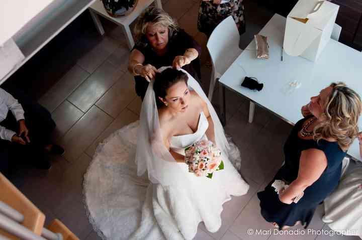Mari Donadio Photographer