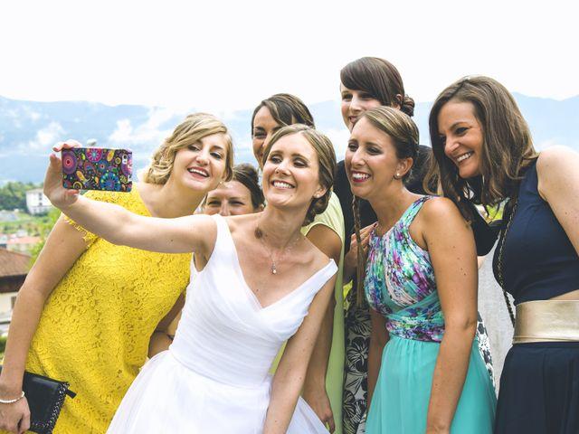 Share the love: il matrimonio 2.0 ai tempi dei social network