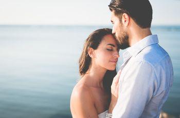 """7 modi per dirsi """"Ti amo"""" ogni giorno"""