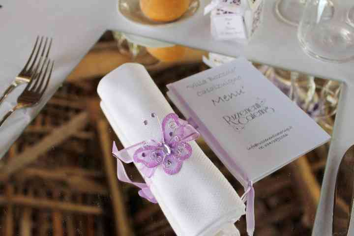 Vanilla Wedding
