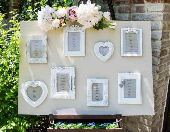 Wedding Paper Design
