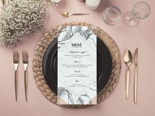 Posateria per il ricevimento di nozze: il successo in tavola!