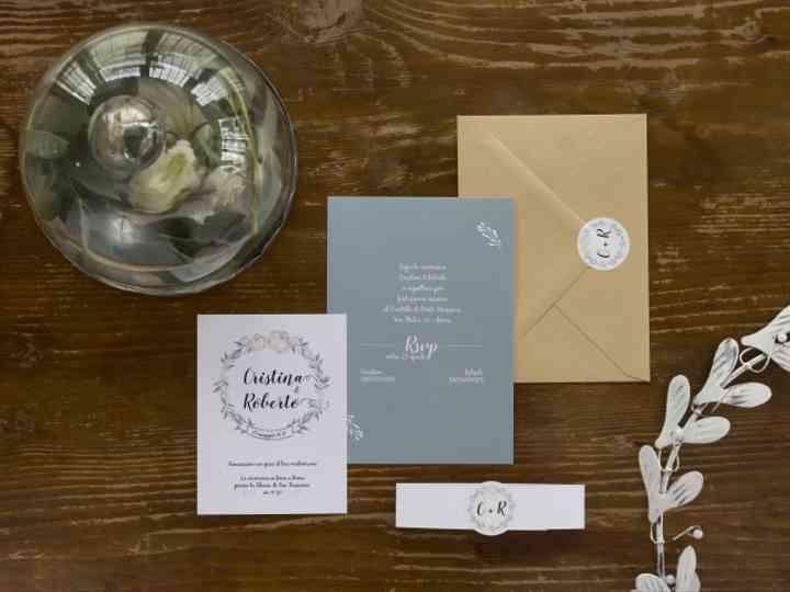 Regali per lista nozze