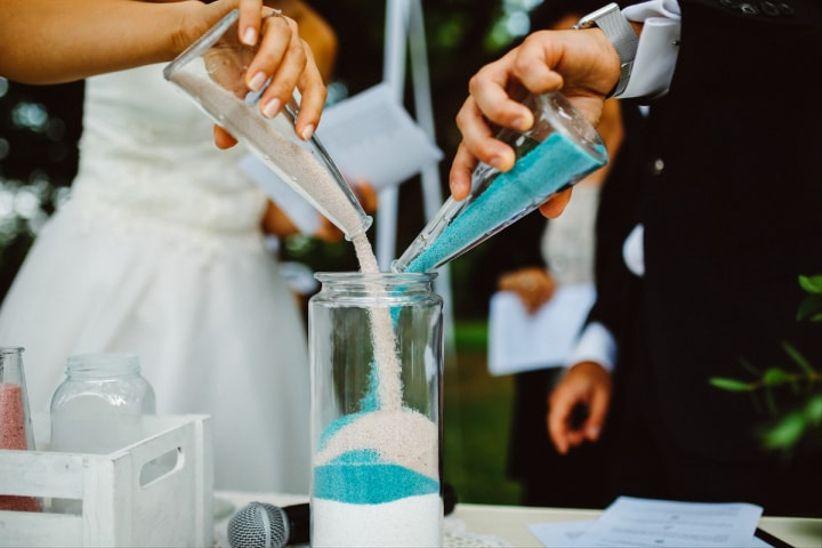 Matrimonio Simbolico Idee : Cos è un matrimonio simbolico