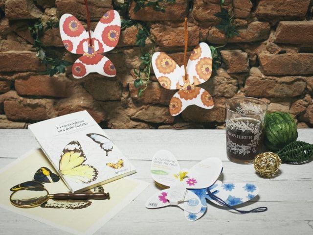Butterfly Wedding: 6 spunti per il giorno delle vostre nozze