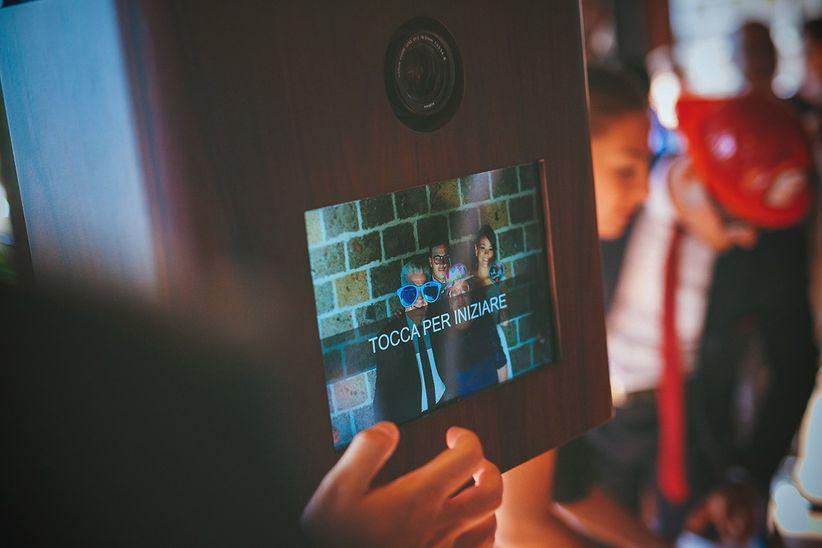Lumibox Photobooth