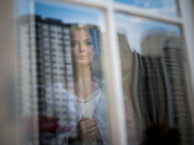L'importanza del fotografo per un reportage di nozze unico: il punto di vista del professionista