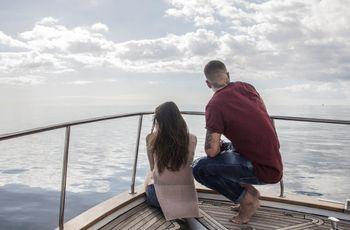 5 fasi di coppia immancabili in ogni rapporto