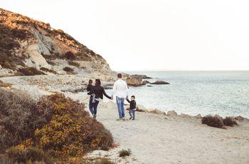6 segnali + 1 che vi diranno se vostro marito sarà un buon padre