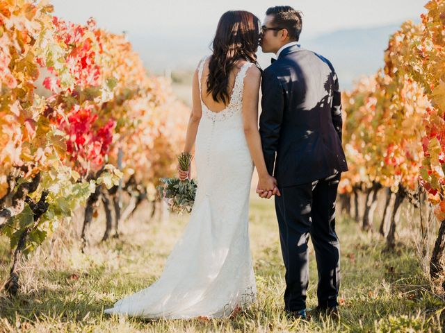 Dubbi sul matrimonio autunnale? Noi vi diamo 6 buoni motivi per farlo!