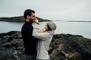 4 idee per staccare la spina poco prima delle nozze