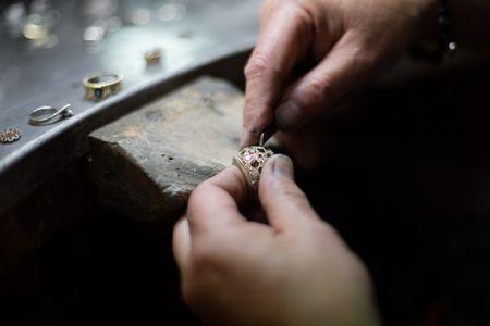 8 cose da sapere sulle fedi nuziali artigianali
