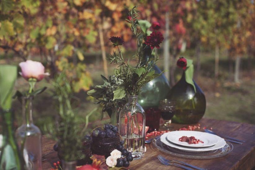 Arianna Pilone Floral Designer